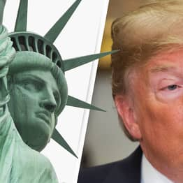 Trump Is Now Suing New York City