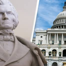 Confederate Statues And Busts To Be Removed From The Capitol, House Votes