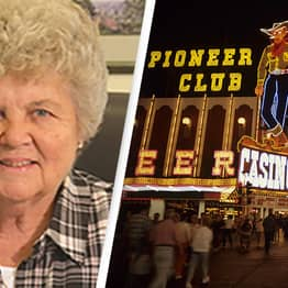 Retired Nun Pleads Guilty To Stealing More Than $800,000 To Gamble In Las Vegas
