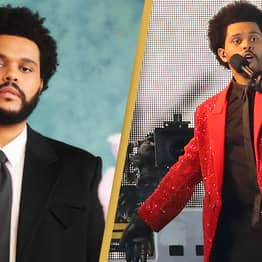 The Weeknd Is Making An HBO Series