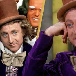 50 Years Later, Roald Dahl Was Definitely Wrong About Gene Wilder's Willy Wonka