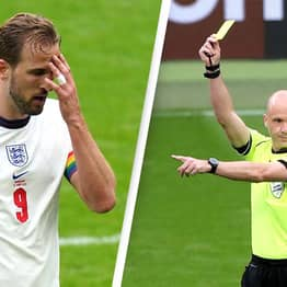 England Fans In Uproar As Nearly All Match Officials For Quarter-Final Are German