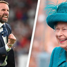 Gareth Southgate Set To Receive Knighthood If England Win The Final
