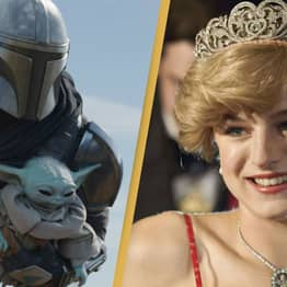 The Mandalorian And The Crown Score The Most Emmy Nominations