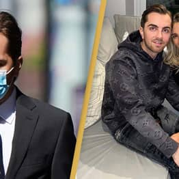 Dani Dyer's Boyfriend Jailed For Three-And-A-Half Years For Conning Pensioners