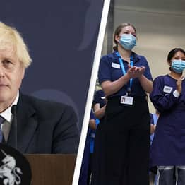 Government Poised To Finally Increase NHS Workers Pay Rise