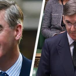 Jacob Rees-Mogg Criticised For Using Racist Slur In House Of Commons