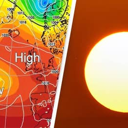 Met Office Has Predicted Yet Another Heatwave To Sweep The UK In A Matter Of Weeks