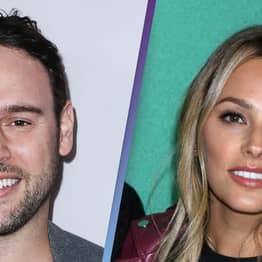 Scooter Braun Has Filed For Divorce From Yael Cohen After 7 years