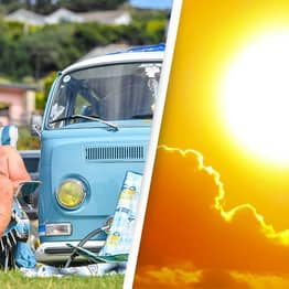 Temperatures In The UK Could Reach 40°C Within 10 Years, Scientists Warn