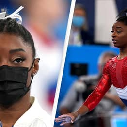 Simone Biles Withdraws From Individual All-Around Final At Olympics