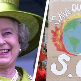 The Queen's Lawyers Secretly Lobbied Ministers To Exempt Her From Climate Law