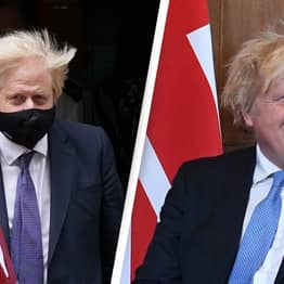 Boris Johnson Will Address The Country Tonight To Outline Momentous Lockdown Rule Changes