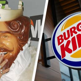 Nine Burger King Workers Quit Simultaneously And Leave Shocking Message On Restaurant Sign