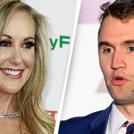 'Conservative Pornstar' Disrupts Right-Wing Youth Gathering And Gets Banned