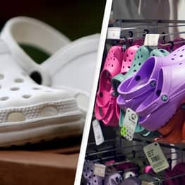 Crocs Is Suing Over 20 Major Retailers In Bid To Protect Their 'Iconic DNA'