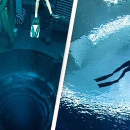 World's Deepest Pool And Underwater City Opens In Dubai