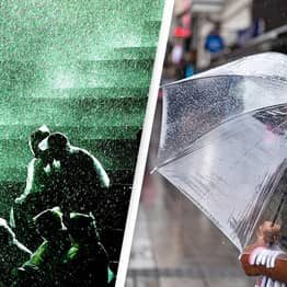 Artificially Produced Rain Can Lead To Toxic Side Effects