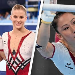 German Gymnasts Protesting Against Sexualisation Of The Sport Fail To Make Final