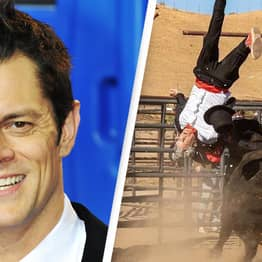 Jackass Forever Gets Insanely Dangerous First Look