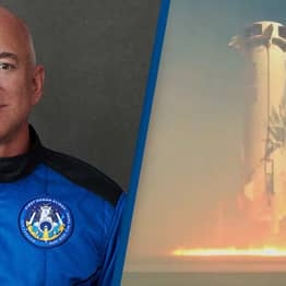 Jeff Bezos Petition To Deny Him Re-Entry To Earth Nears 200k Signatures On Launch Day