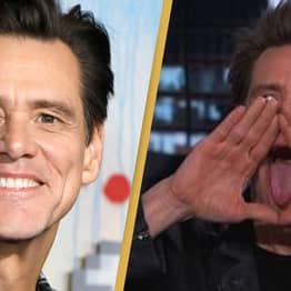 Jim Carrey Admitted He's Illuminati On Live Television But Nobody Listened, Conspiracy Says