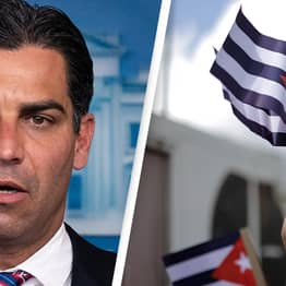 Miami Mayor Says Bombing Cuba Is 'An Option That Needs To Be Explored'
