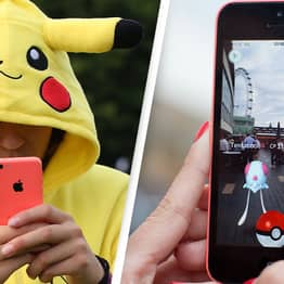 After 5 Years, Pokémon GO Is Still A Huge Success