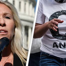 A Worrying Number Of QAnon Supporters Are Running For Congress