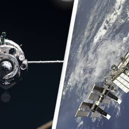 Russian Ship Malfunctions And Pushes International Space Station Off Course