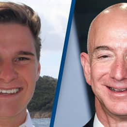 Teenager To Become The Youngest Person In Space On Jeff Bezos Flight Next Week