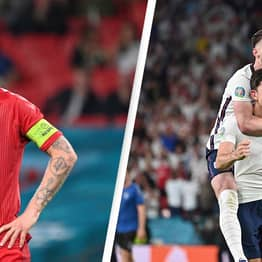 There's Now A Petition For An England Denmark Rematch