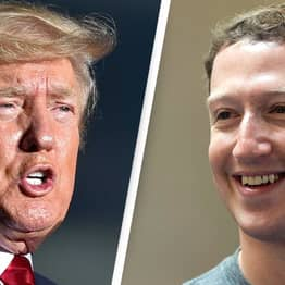 Trump Is Suing Facebook, Google and Twitter On Behalf Of Victims Of 'Cancel Culture'
