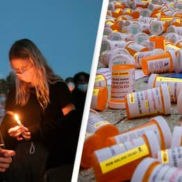 US Had Its Highest Drug Overdose Deaths Ever Recorded In 2020