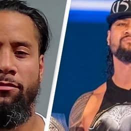 WWE Star Jimmy Uso Arrested For DUI With Blood Alcohol Content Nearly Three Times Legal Limit