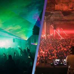 Warehouse Project Announces Europe's Largest Indoor Post-Lockdown Event