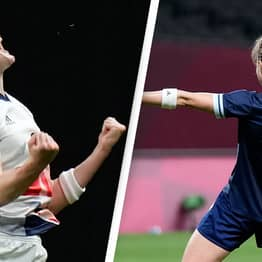 Women's Soccer Commentator Mocked For Repeatedly Making The Same Blunder