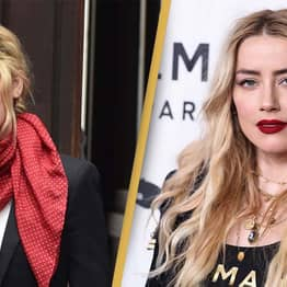 Amber Heard Shares Images Of Baby She Had In April