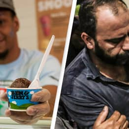 Ben & Jerry's Announce They'll No Longer Sell Ice Cream In Occupied Palestinian Territory