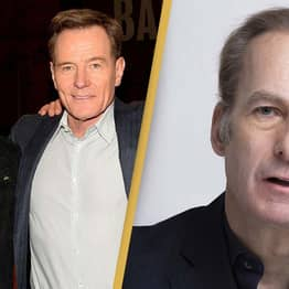 Bob Odenkirk Speaks Out After Suffering Heart Attack