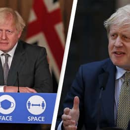 Boris Johnson Didn't Tighten Restrictions Because Those Dying Were 'Essentially All Over 80'