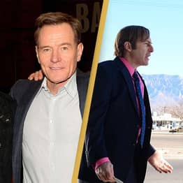 Bryan Cranston Asks For 'Positive Thoughts' As Co-Star Bob Odenkirk Is Hospitalised