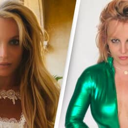 Britney Spears Claps Back To Topless Photo Haters