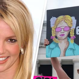 Britney Spears Responds After Judge Makes Crucial Ruling At Conservatorship Hearing
