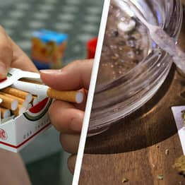 UK's Largest Tobacco Company Says Cannabis Is 'Part Of The Future'