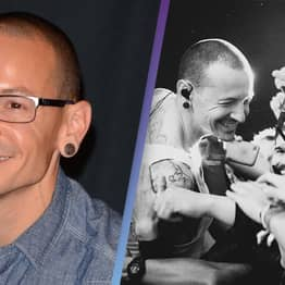 Fans Pay Tribute To Linkin Park's Chester Bennington On Anniversary Of His Death