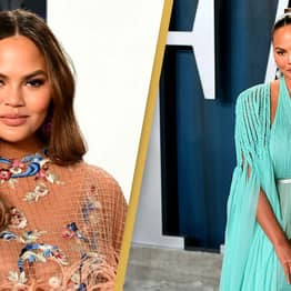Chrissy Teigen Faces Major Backlash After Long Statement About Being Cancelled