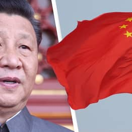 China Sends Terrifying Warning To Rest Of The World On Communist Party's 100th Birthday