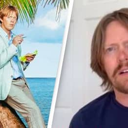 Kris Marshall Says He Left Death In Paradise Because His Son Was Becoming 'Too Caribbean'