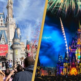 Disney Removes 'Ladies And Gentlemen, Boys And Girls' From Fireworks Show To Become Gender Neutral